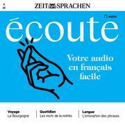 Französisch lernen Audio - Ihr Audiotrainer in einfachem Französisch