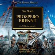 The Horus Heresy 15: Prospero brennt