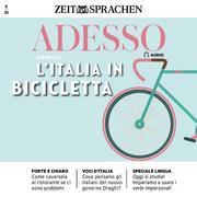 Italienisch lernen Audio - Italien mit dem Fahrrad