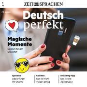 Deutsch lernen Audio - Magische Momente