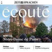 Französisch lernen Audio - Notre Dame