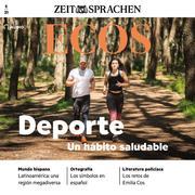Spanisch lernen Audio - Sport - eine gesundheitsfördernde Angewohnheit