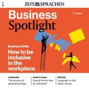 Business-Englisch lernen Audio - Nichtausgrenzung am Arbeitsplatz