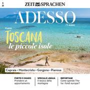 Italienisch lernen Audio - Die kleinen Inseln der Toskana