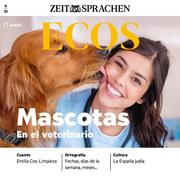 Spanisch lernen Audio - Haustiere - Beim Tierarzt