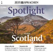 Englisch lernen Audio - In Schottland