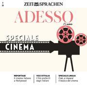 Italienisch lernen Audio - Kino