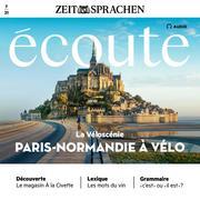 Französisch lernen Audio - Der Radweg Paris-Mont-Saint-Michel