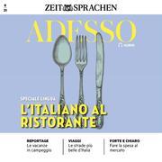 Italienisch lernen Audio - Italienisch im Restaurant