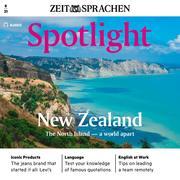 Englisch lernen Audio - Die Nordinsel Neuseelands