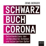 Schwarzbuch Corona - Cover