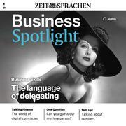Business-Englisch lernen Audio - Aufgaben delegieren