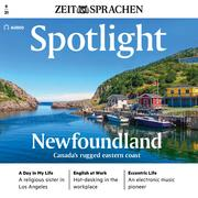 Englisch lernen Audio - Neufundland