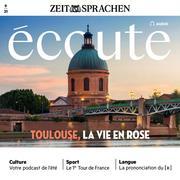 Französisch lernen Audio - Toulouse