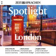 Englisch lernen Audio - London-Quiz