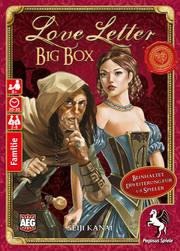 Love Letter - Big Box