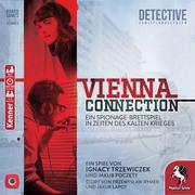 Detective - Vienna Connection