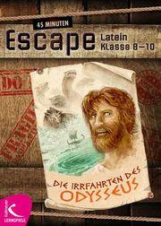 45 Minuten Escape - Die Irrfahrten des Odysseus