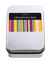 Literarisches Quiz