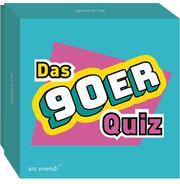 Das 90er Quiz