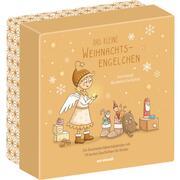 Das kleine Weihnachtsengelchen - Cover