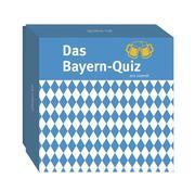 Das Bayern-Quiz (Neuauflage)