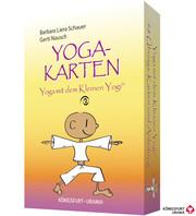 Yoga-Karten
