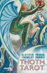 Aleister Crowley Thoth Tarot Pocket DE