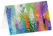 Kunstkarten 'Gartentraum'