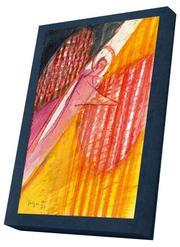 Kunstkarten-Box 'Leuchtende Engel'