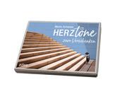 Herztöne zum Verschenken - Postkartenbox - Cover