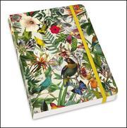Notizbuch Floral - Archive Design