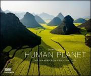 Human Planet 2021