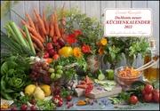 DUMONTS neuer Küchenkalender 2022