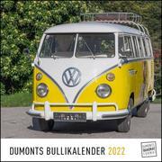 DUMONTS Bulli-Kalender 2022
