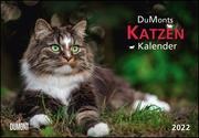 DUMONTS Katzenkalender 2022