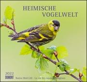Heimische Vogelwelt 2022