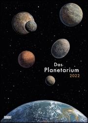 Das Planetarium 2022