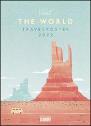Travelposter 2022
