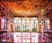 Zu Gast in den Palazzi von Venedig 2022