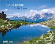 Hohe Berge - Stille Seen 2022