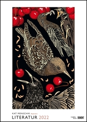 Kat Menschik illustriert Literatur