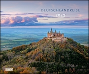 Deutschlandreise 2022