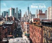 Über den Dächern von New York 2022