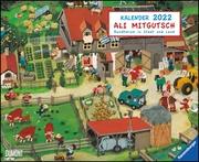 Rundherum in Stadt und Land 2022