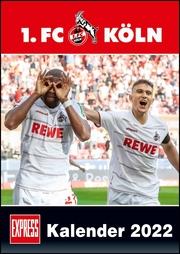 1. FC Köln 2022