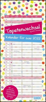 Tapetenwechsel 2022