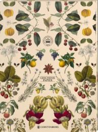 Kew Gardens - Geschenkpapier-Heft