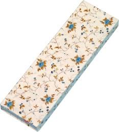 Gefährlich schön Bleistifte - Motiv: Blaue Rose - Cover