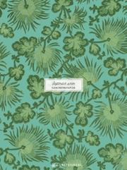 Geschenkpapier-Heft: Pariser Grün
